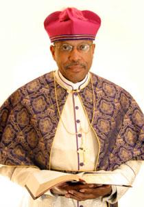 Apostle Ivan L. Grant, Sr.