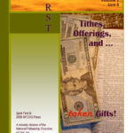Tithes, Offerings, and Token Gifts