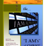 "The ""I Am's"" of Christ"