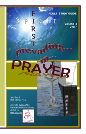 Prevailing in Prayer